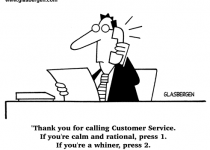 Call Center Etiquette 101: How To Deliver Quality Service - YonyxYonyx